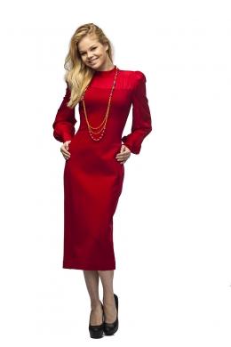 Платье SU3005