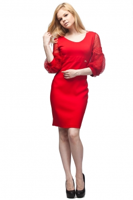Платье SU5173