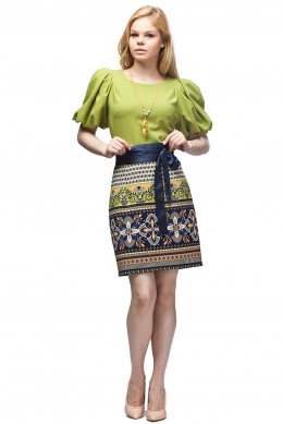 Платье SU1682