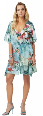 Платье-халат Magistral MARE 370