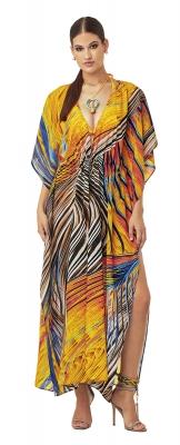 Платье-халат Magistral MADAGASCAR 380
