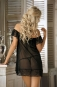 Комплект сорочка+стринги Excellent Beauty 310