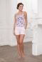 Пижама Cleo SU316-1