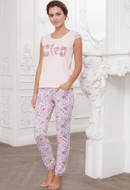 Пижама Cleo SU362