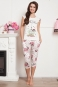 Пижама Cleo SU363-2