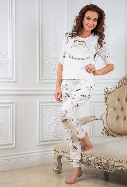 Пижама Cleo SU368