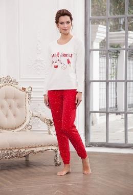 Пижама Cleo SU387