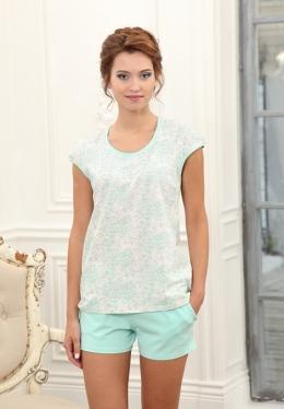 Пижама Cleo SU390
