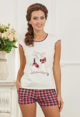 Пижама Cleo SU391