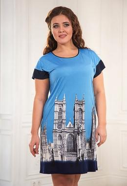 Платье Cleo SU488-1