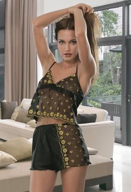 Пижама Cleo SU515-1