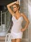 Комплект сорочка+стринги Excellent Beauty 621