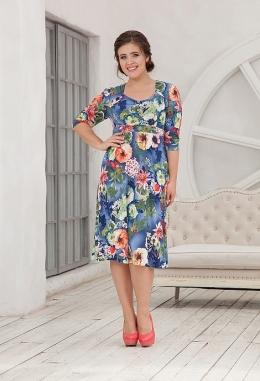 Платье Cleo SU659