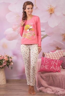 Пижама Cleo SU721-1