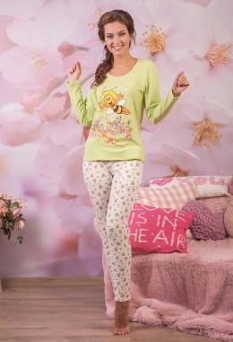 Пижама Cleo SU721