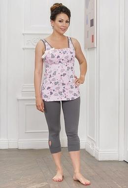 Пижама Cleo SU901