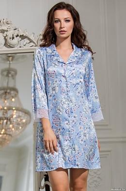 "Рубашка Mia-Mia ""Nikolle"" 9917"