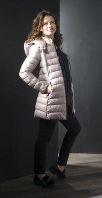 Пальто Италия 6536-1