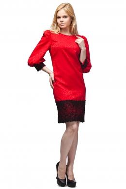 Платье SU5189