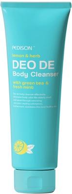 Гель для душа лимон/мята EVAS (Pedison) DEO DE Body Cleanser 100 мл