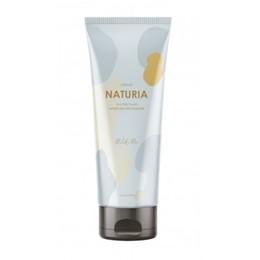 Скраб для тела Молочный EVAS (Naturia) Creamy Oil Salt Scrub Milk Me 250 гр