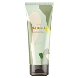Скраб для тела Зеленый чай EVAS (Naturia) Creamy Oil Salt Scrub Green Tea 250 гр