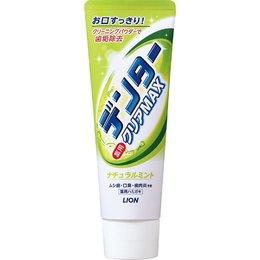 Зубная паста Натуральная Мята Dentor Clear MAX Natural Mint 140гр