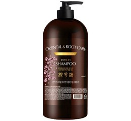 "Шампунь для волос ""Травы"" EVAS (Pedison) Institut-beaute Oriental Root Care Shampoo 750 мл"