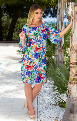 Платье Bahama 108-072 102005