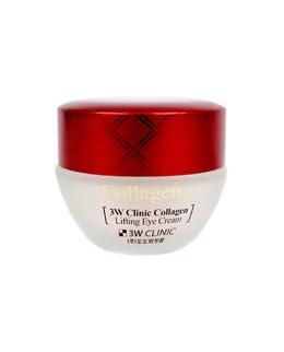 Лифтинг/Крем для век с коллагеном 3W CLINIC Collagen Lifting Eye Cream 35 мл