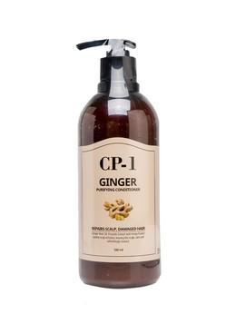 Кондиционер для волос Имбирный ESTHETIC HOUSE Ginger Purinying Conditioner 500 мл