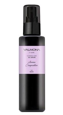 Сыворотка для волос Арома EVAS (VALMONA) Ultimate Hair Oil Serum 100 мл