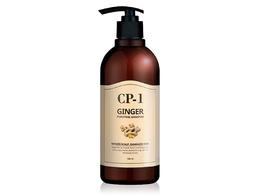 Шампунь для волос Имбирный CP-1 ESTHETIC HOUSE Ginger Purinying Shampoo 500 мл