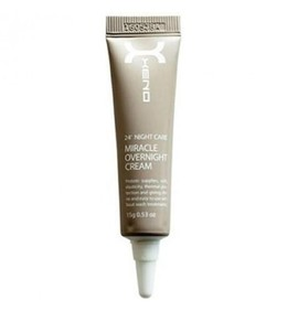 Крем для волос многофункциональный Lador Planplan Miracle Overnight Cream 15 g