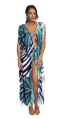 Платье-халат Magistral AMAZONAS 380