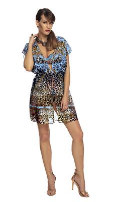Платье-халат MAGISTRAL DESIRE 310
