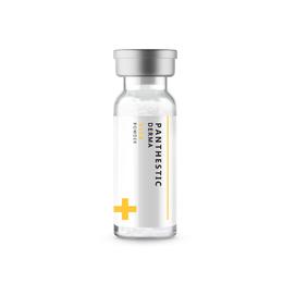 Универсальная пудра для обогащения косметики Витамин С EVAS (Panthestiс) Derma Vita Powder 7 гр