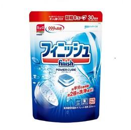 Таблетки для посудомоечных машин EARTH CHEMICAL Finish Tablet (мягкая упаковка) 30шт