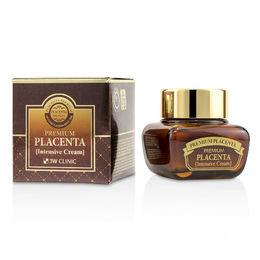 Плацента/Крем для лица антивозрастная 3W CLINIC Premium Placenta Age Repair Cream 50 мл