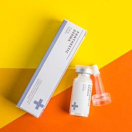 Универсальная пудра для обогащения косметики Успокаивающая EVAS (Panthestiс) Derma Cica Powder 7 гр