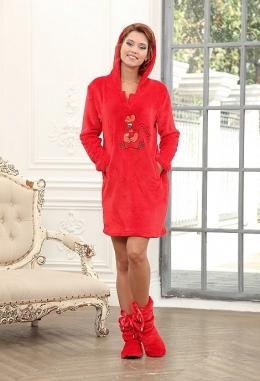 Платье домашнее Cleo SU232
