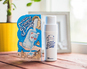 Очищающая энзимная пудра ELIZAVECCA Milky Piggy Hell-Pore Clean up Enzyme Powder Wash 80 гр