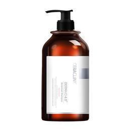 Шампунь для волос растительный EVAS (Ceraclinic) Dermaid 4.0 Botanical Shampoo 1000 мл