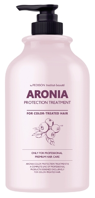 Маска для волос Арония EVAS (Pedison) Institute-beaut Aronia Color Protection Treatment 500 мл