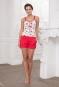 Пижама Cleo SU316