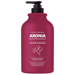 Шампунь для волос Арония EVAS (Pedison) Institute-beaut Aronia Color Protection Shampoo 500 мл