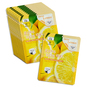 Набор/Тканевая маска для лица Лимон 3W CLINIC Fresh Lemon Mask Sheet 10 шт