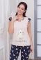Пижама Cleo SU362-1