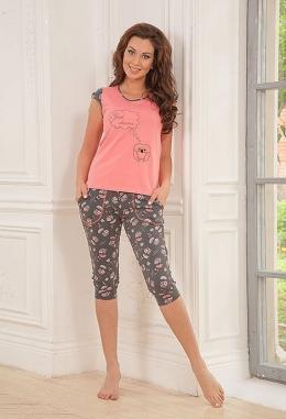 Пижама Cleo SU363