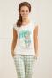Пижама Cleo SU363-1